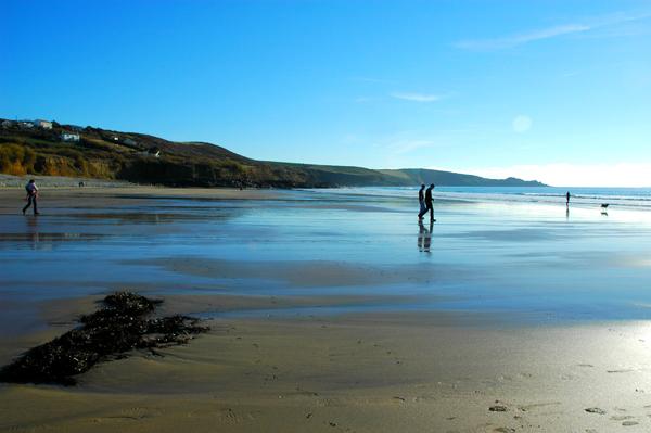 Three great reasons to visit Cornwall
